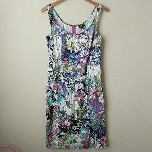 Nicole Miller dress, 10